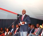 KENYA-ELDORET-SPECIAL ECONOMIC ZONE-LAUNCHING CEREMONY