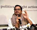 Mamata govt to give Z category security to Prashant Kishor