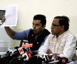 V.V.Rao's press conference
