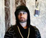 Eminem launches Mom's Spaghetti restaurant in Detroit inspired by song lyrics