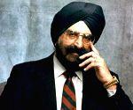 Eminent India-born US scientist Kapany passes away