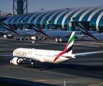 Emirates to suspend flight services to India from April 24