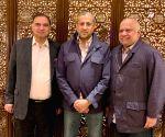 Emirati business tycoon wants to buy Leela Hotels