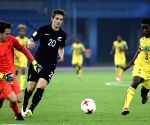FIFA U-17 World Cup -  Group A - Mali Vs New Zealand
