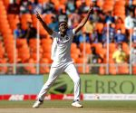 England all out for 81, India need 49 to win 3rd Test