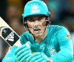 England batsman Banton pulls out of upcoming season of Big Bash League