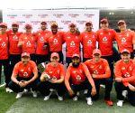 Morgan becomes 1st England batsman to score 2000 T20I runs