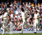 5th Test - England Vs Australia