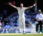 5th Test - England Vs Australia