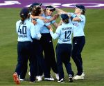 England women look to seal ODI series against New Zealand