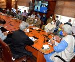 Enhance Covid care facilities, J&K LG to army