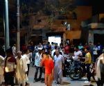 Brutal murder enrages mob to attack UP police post