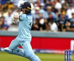 Captain Morgan blasts 57 as England win series 2-1 vs SA