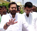 Bihar Legislative Assembly - monsoon session