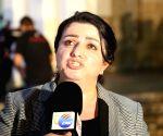 IRAQ ERBIL KURDISH PARLIAMENT INDEPENDENCE REFERENDUM APPROVAL
