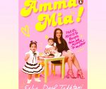 Free Photo: Esha Deol debuts as an author with 'AmmaMia