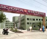Free Photo:  ESIC sets up oxygen generation plants in its Delhi, NCR hospitals.