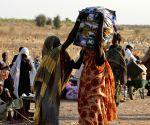 Ethiopia-Sudan border clashes force UN to relocate refugee camps