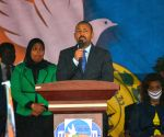 Ethiopian PM confirms full control of Tigray region's capital