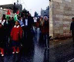 EU condemns 'Israeli measures' against children in Palestine