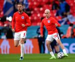 Euro 2020: England forced to goalless draw with Scotland