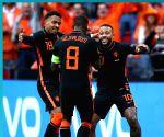 Euro 2020: The Netherlands, Austria enter last-16 stage