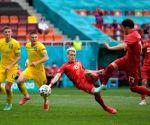 Euro 2020: Ukraine defeat N. Macedonia, keep afloat