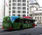 Europe's biggest ultra-low emission zone comes into force in London