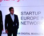 Startup EU-INDIA Summit 2016
