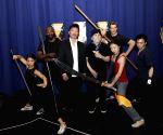 U.S NEW YORK MUSICAL MEDIA PREVIEW