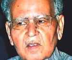 Ex-Rajasthan Guv Anshuman Singh passes away