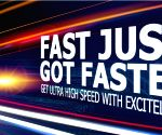 Excitel expands fibre broadband services to more cities