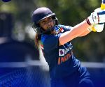 Execution, not planning, reason behind loss in opening ODI: Mithali