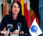 GREECE-ATHENS-EUROPEAN ASYLUM SUPPORT OFFICE-AGREEMENT