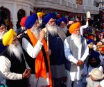 Expelled Akali leaders announce their new party 'Shiromani Akali Dal (Taksali)