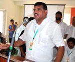 Expert committee's report to decide Amaravati's fate