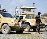 Explosions in ISIS-K heartland target Taliban vehicles