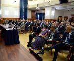 S. Jaishankar at Hungarian Annual Ambassadors' Conference