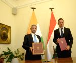 India, Hungary sign Cultural Exchange Programme