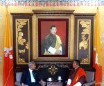 S. Jaishankar meets Bhutan PM