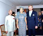 S. Jaishankar meets Netherlands King Willem-Alexander, Queen Maxima