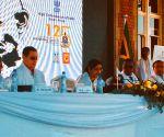Pietermaritzburg (South Africa): Commemoration of the 125th anniversary of Pietermaritzburg incident - Sushma Swaraj