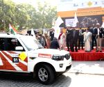 National Road Safety Week-2019 inauguration