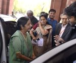 Parliament - Sushma Swaraj