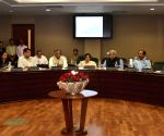 Inter-Ministerial Meeting discusses evacuation of Indians from Yemen
