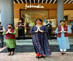 Fabindia re-opens stores, introduces shop-from-home service