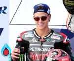 Opportunity knocks: MotoGP riders eye Czechia success