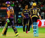 IPL - Rising Pune Supergiants Vs Kolkata Knight Riders