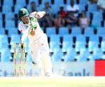 Centurion (South Africa): India Vs South Africa - Second Test - Day - 2