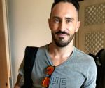 Faf du Plessis to return to SA after concussion in PSL